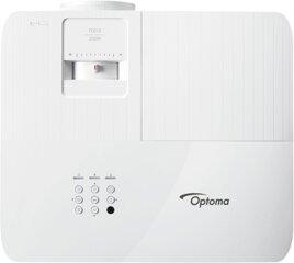 Optoma UHD30