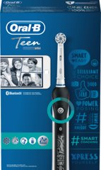 Oral-B Teen Black