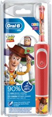 Oral-B Vitality 100 Kids Toystory cls