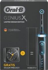 Oral-B Genius X Special Design Edition mit Braun W