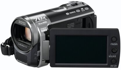 Panasonic SDR-S 50 EG-K
