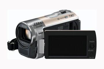 Panasonic SDR-S 50 EG-N