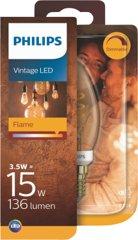 Philips LED classic 15W B35 E14 GOLD SP D SRT4