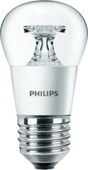 Philips CorePro LEDluster 5,5-40W 827 E27 P45 KL