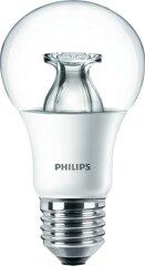 Philips MST LEDbulb klar 8,5-60W 827 E27 DIMTONE
