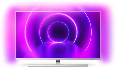 Philips 58PUS8505/12 4K UHD-Fernseher, Smart-TV