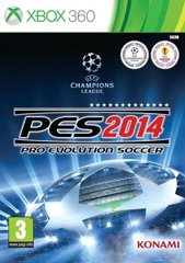 Pro Evolution Soccer 2014 xbox German