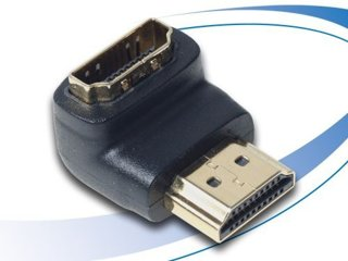 Purelink (HA0002-5) - Basic + HDMI Winkeladapter