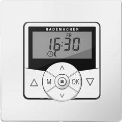 Rademacher Rolladen-Zeitschaltuhr Troll Standard 5620-UW, ultraweiß ,