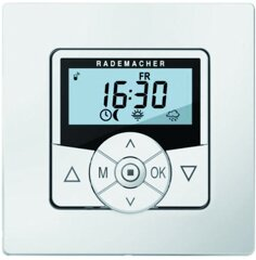 Rademacher Funk-Zeitschaltuhr 5665-AL Troll Comfort DuoFern (36500582)