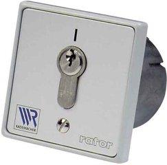 Rademacher  4595 Schlüsseltaster UP inkl. Zylinder (80000005)