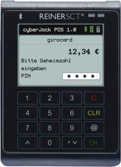 Reiner SCT cyberJack POS