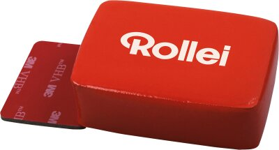 Rollei Actioncam Zubehör Set Wassersport