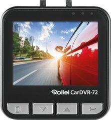 Rollei CarDVR-72