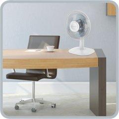 Rowenta Ventilator VU2310 ESSENTIAL+, 46-54 dB