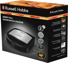 Russell Hobbs Cook@Home Sandwichtoaster