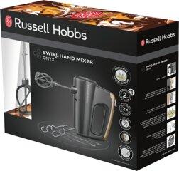 Russell Hobbs SWIRL Handmixer Onyx