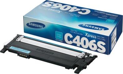 Samsung CLT-C406S/ELS