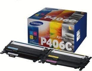 Samsung CLT-P406C/ELS