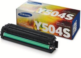 Samsung CLT-Y504S/ELS