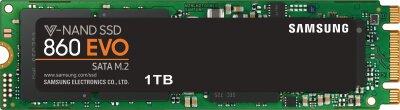 Samsung SSD 860 EVO M.2 500GB SATA3