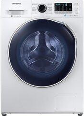 Samsung Waschtrockner WD80K52I0AW 8,5kg 1200 U/min
