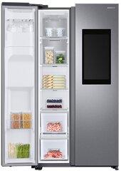 Side-by-Side Kühlschränke Food-Cam