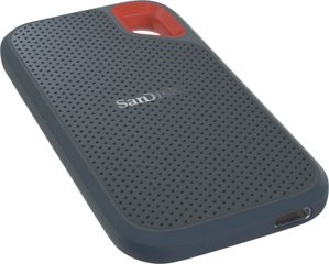 Sandisk Extreme Portable SSD 250GB