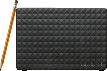 Seagate Expansion 8TB, externe, 3.5 Zoll, USB 3.0, Desktop Festplatte