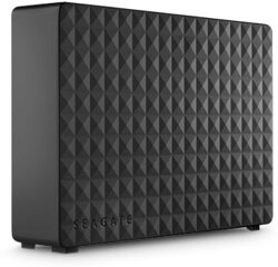 Seagate Expansion Desktop External 12TB