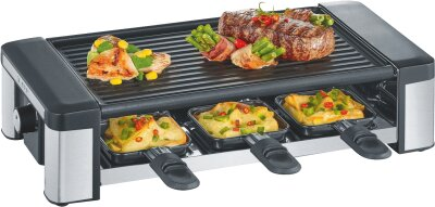 Severin Raclette Grill RG 2676