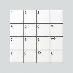 Siedle Com 611-02 W Codeschloss-Modul