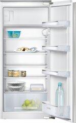 SIEMENS KI 24LV63 Einbaukühlschrank EEK A++ H: 123
