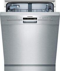 SIEMENS SN436S00PE Unterbauspüler 60 cm A++