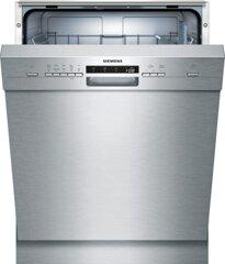 SIEMENS SN435S00AE Unterbauspüler 60 cm A++