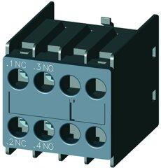 Siemens 3RH2911-1HA22 Hilfsschalterblock
