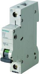 Siemens Automat 5SL6116-6 Sicherungsautomat 1pol. B 16A