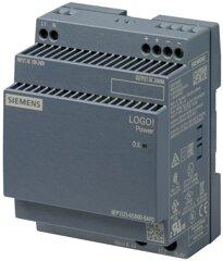 Siemens 6EP3333-6SB00-0AY0 LOGO!POWER 24V / 4A