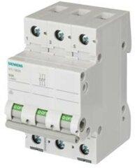 Siemens 5TL1363-0 Ausschalter 63A 3-polig