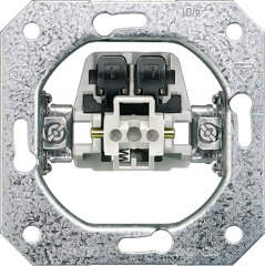 Siemens 5TD2120 Taster-Geräteeinsatz 1S 10A 250V