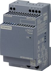 Siemens 6EP3332-6SB00-0AY0 LOGO!POWER 24V / 2,5A