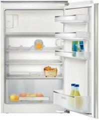 Siemens Kühlschrank KI18LV52, 137 l, Eingebaut, Weiß