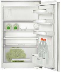 Siemens Kühlschrank KI18LV62, A++, 129l, 37dB