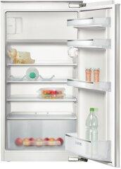 Siemens Kühlschrank KI20LV52, 162 l, A+, Weiß