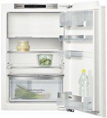 Siemens Kühlschrank KI22LAD30, 124 l, Weiß