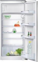 Siemens Kühlschrank KI24LV62, 204 l, Weiß