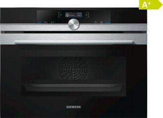 Siemens Backofen CB634GBS3, 47L, 300°C