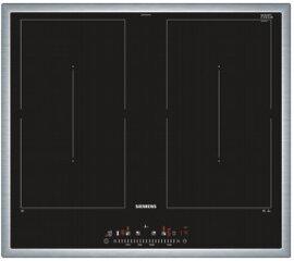 Siemens Flex-Induktions-Kochfeld ED645FQC5E, 60cm breit