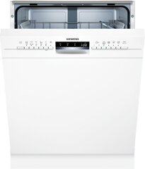 Siemens Geschirrspüler-Unterbau SN336W01GE