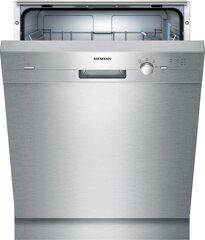 Siemens Geschirrspüler-Unterbau SN414S00AE, 12 Maßgedecke, A+